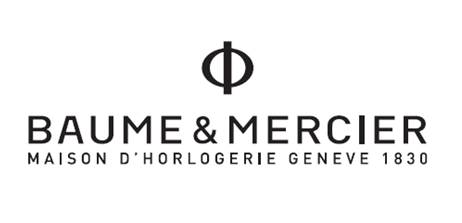 Baume-Et-Mercier-Logo-Casavola-Gioielleria-Noci