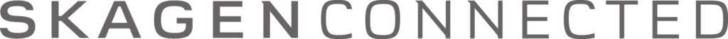 Skagen Connected Logo - Gioielleria Casavola Noci