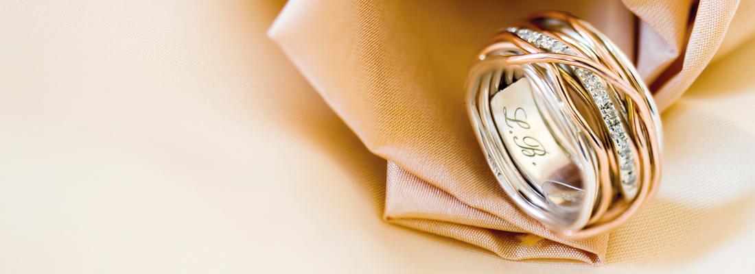 Filo della Vita - Classic Collection - No Logo - Casavola Gioielleria Noci