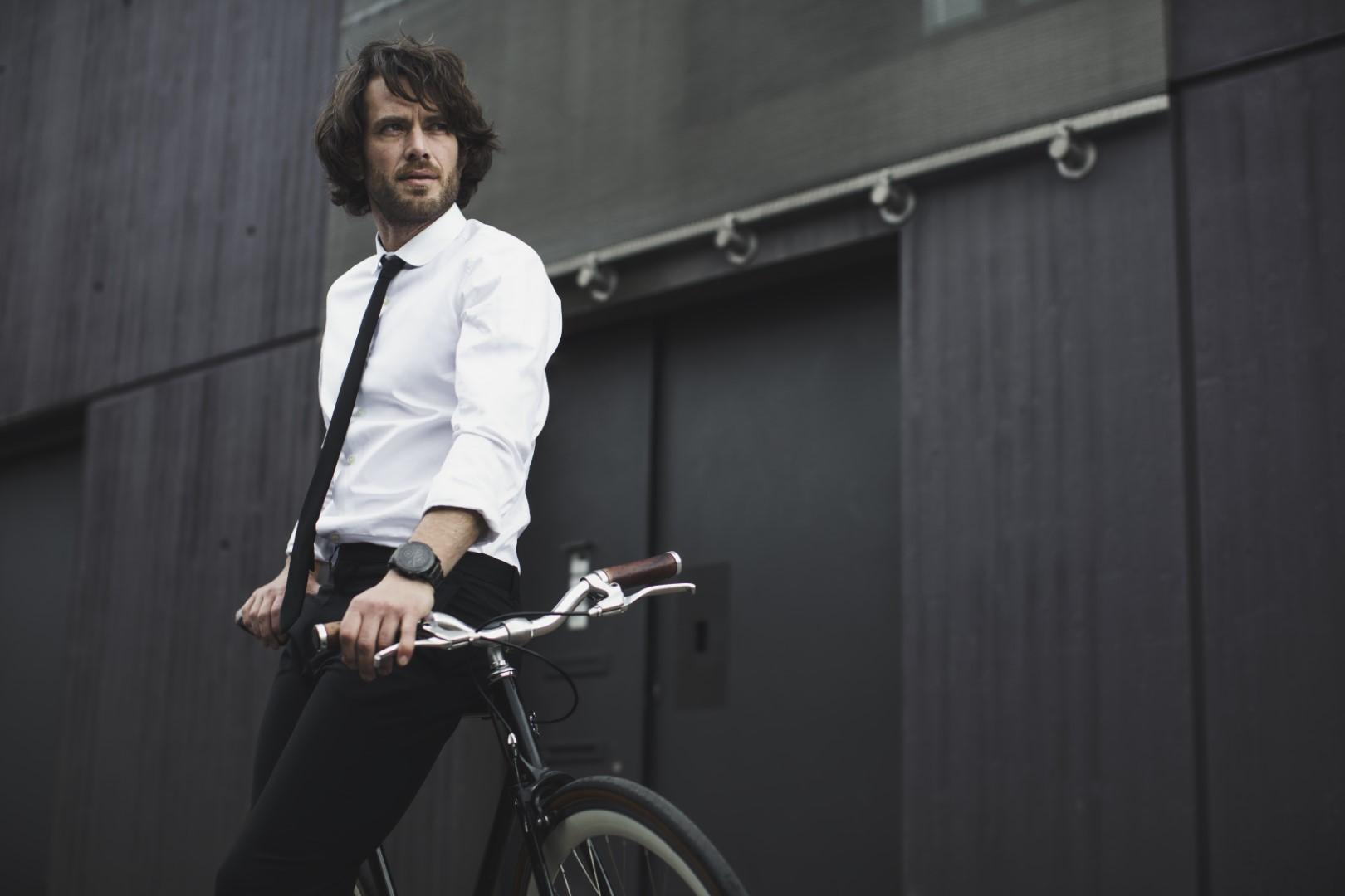 Garmin Fenix 5X Plus - Casavola Noci - Lifestyle Bici