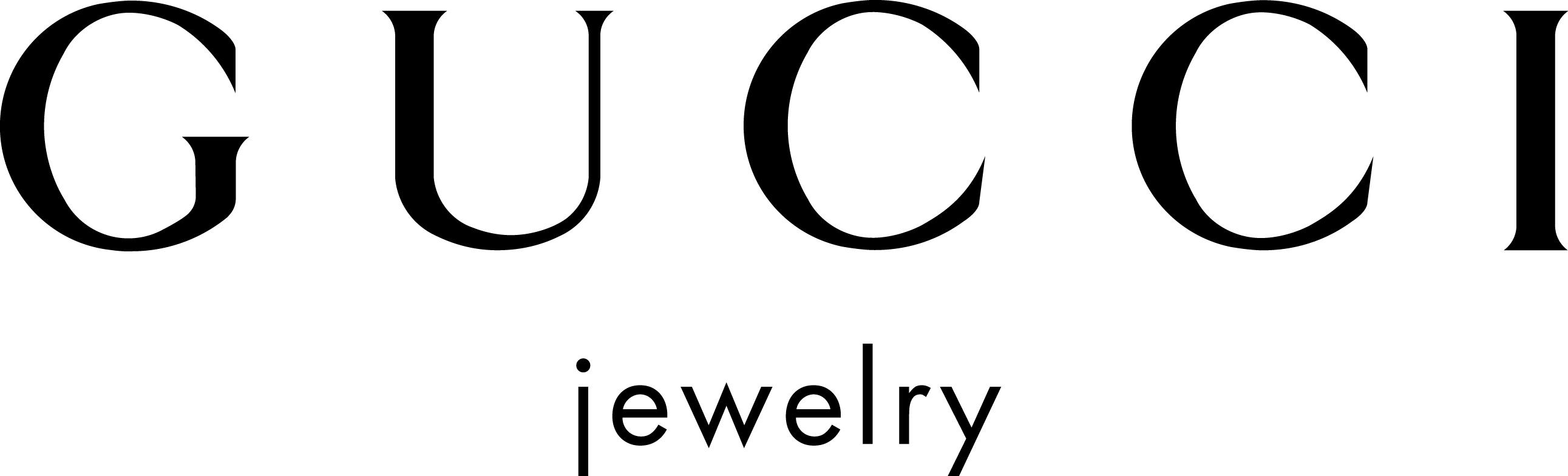 Gucci Jewelry - Casavola Noci - Logo Gioielli