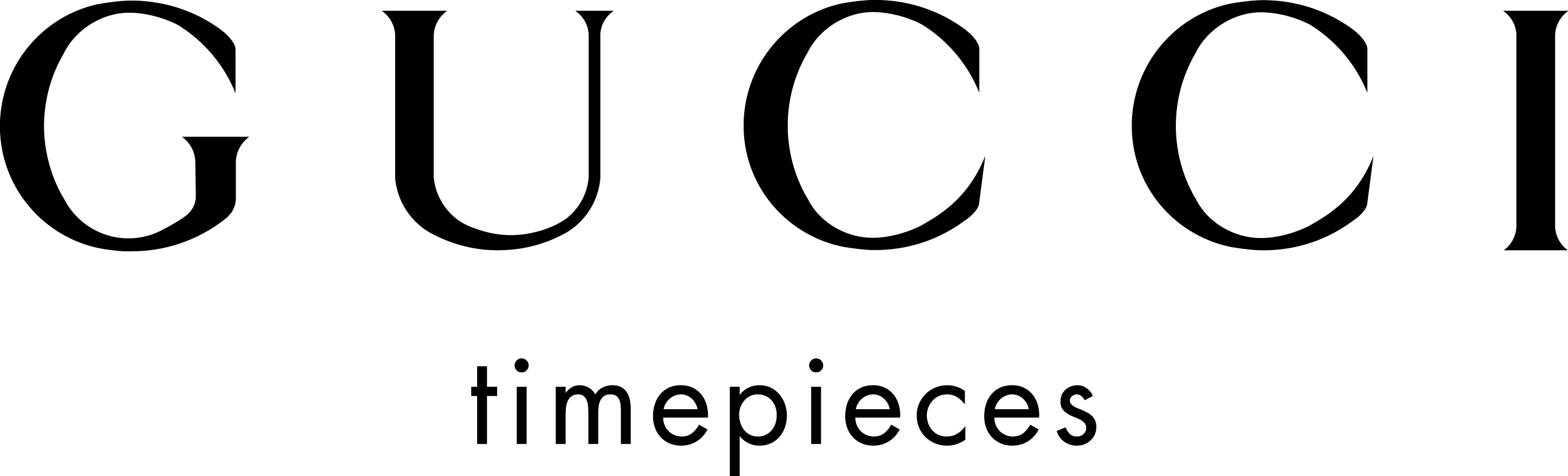Gucci Timepieces - Casavola Noci - Logo Orologi