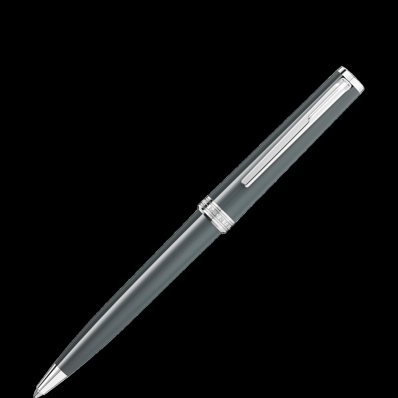 Pix Montblanc penna a sfera grigia 116578 - Casavola Noci - principale