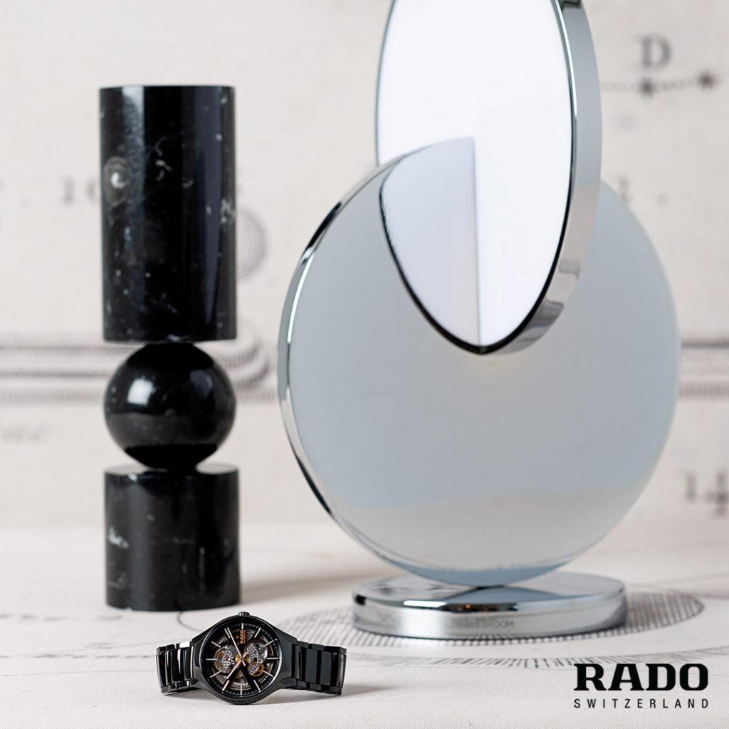 Rado True Automatic Open Heart R27100162 - Casavola Noci - Social2