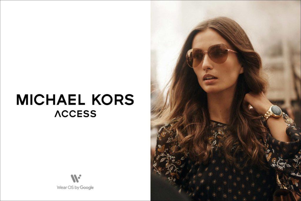 Michael Kors Access MKT5046 - Casavola Noci - Promo