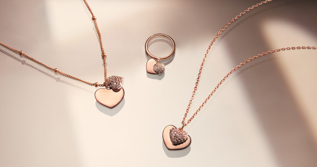 Michael Kors Jewelry - Casavola Noci - Marketing Cuori