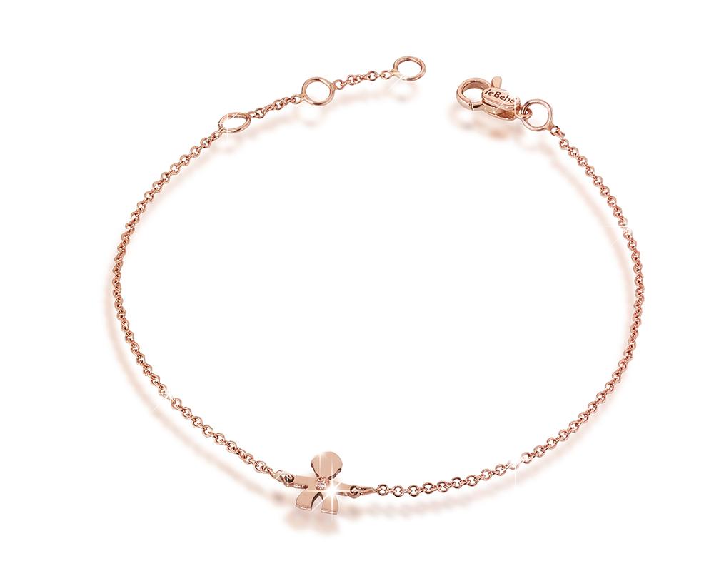 leBebe Le Briciole maschietto braccialetto LBB 325 - Casavola Noci - Main