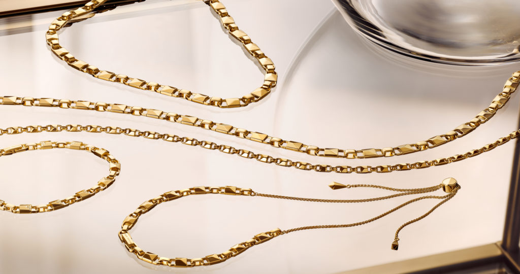 Michael Kors Jewelry Lucchetti - Casavola Noci - Still life