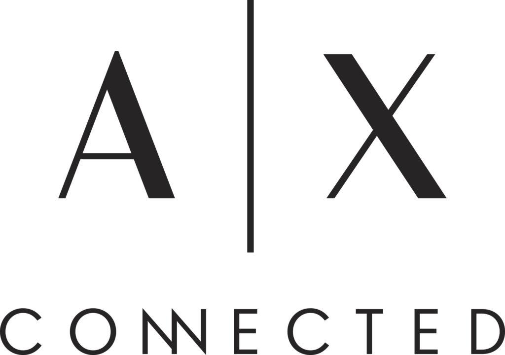 Armani AX Connected - Gioielleria Casavola Noci - Logo