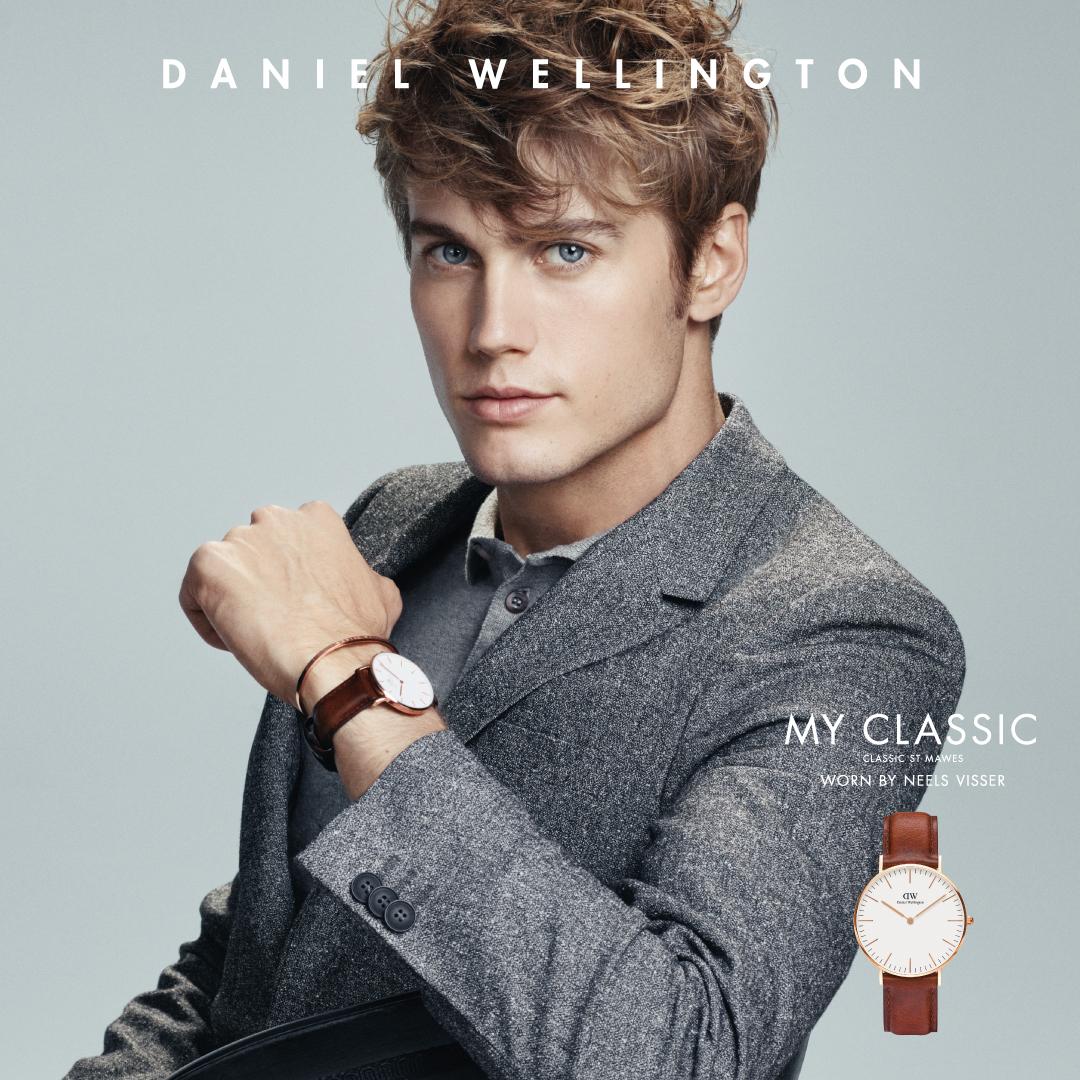 Daniel Wellington - Orologi Uomo - Punto vendita - Casavola Noci