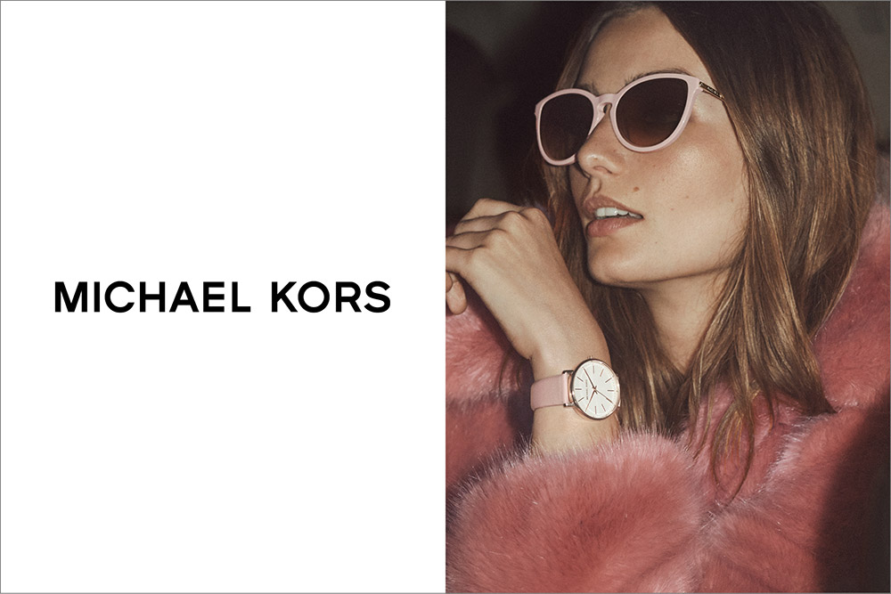 Michael Kors Orologi - Casavola Noci - Marketing Donna