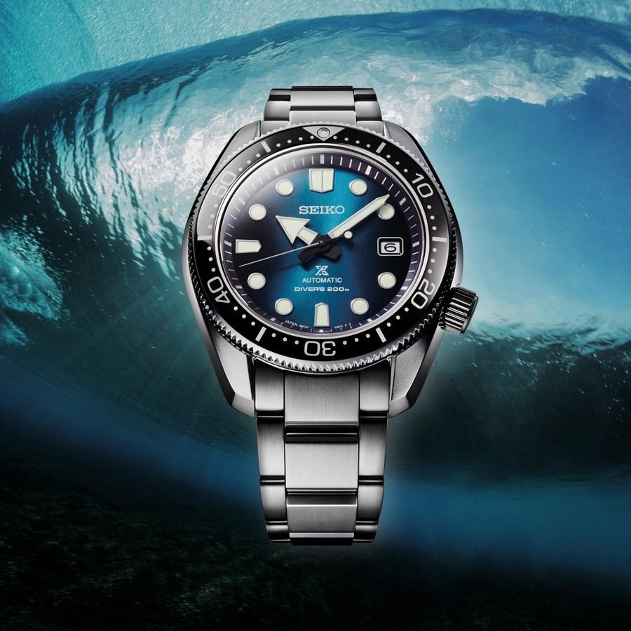 Seiko Prospex Diver SPB083J1 - Orologio uomo automatico acciaio - Casavola Noci - promo