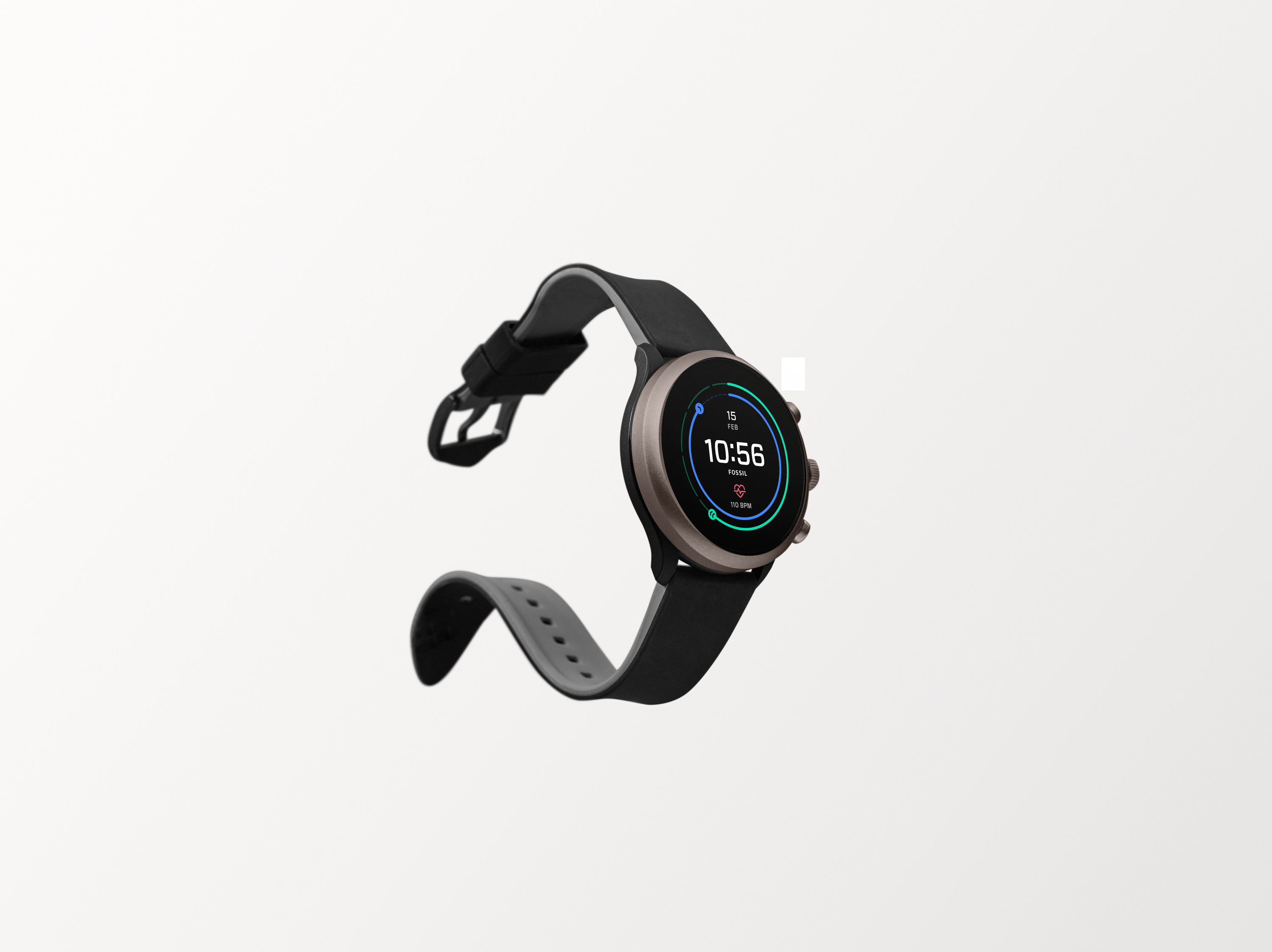 Fossil Sport smartwatch - Orologi bluetooth - Gioielleria Casavola Noci - marketing watch