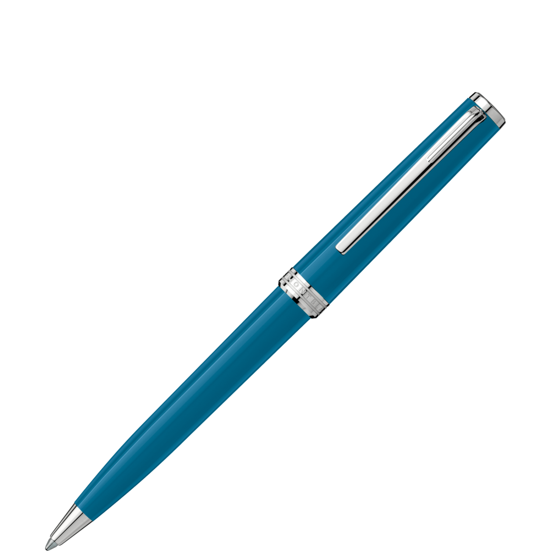 Pix Montblanc penna sfera petrolio 119351 - Casavola Noci - main