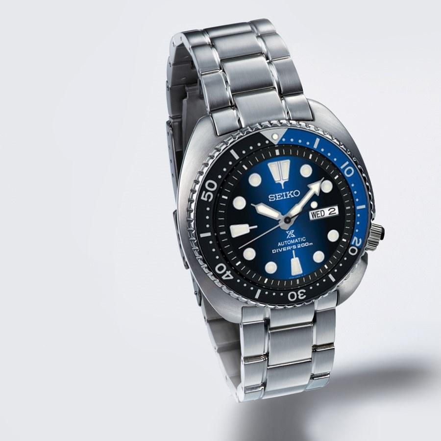 Seiko Prospex Diver SRPC25K1 - Orologio automatico subacqueo uomo - Casavola Noci - still life