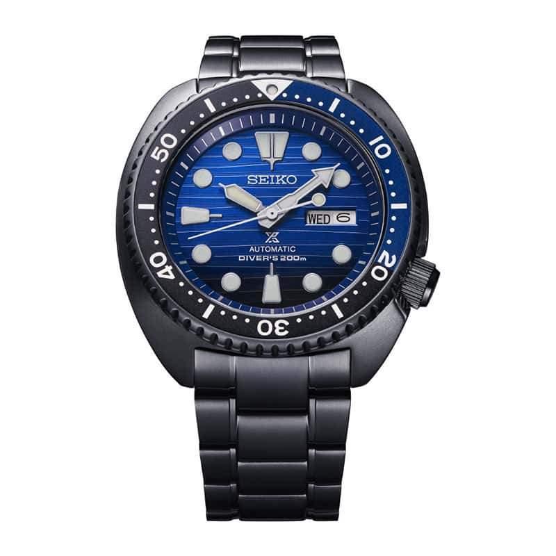 Seiko Prospex Diver SRPD11K1 - Save the Ocean - Casavola Noci - Orologio Edizione Limitata