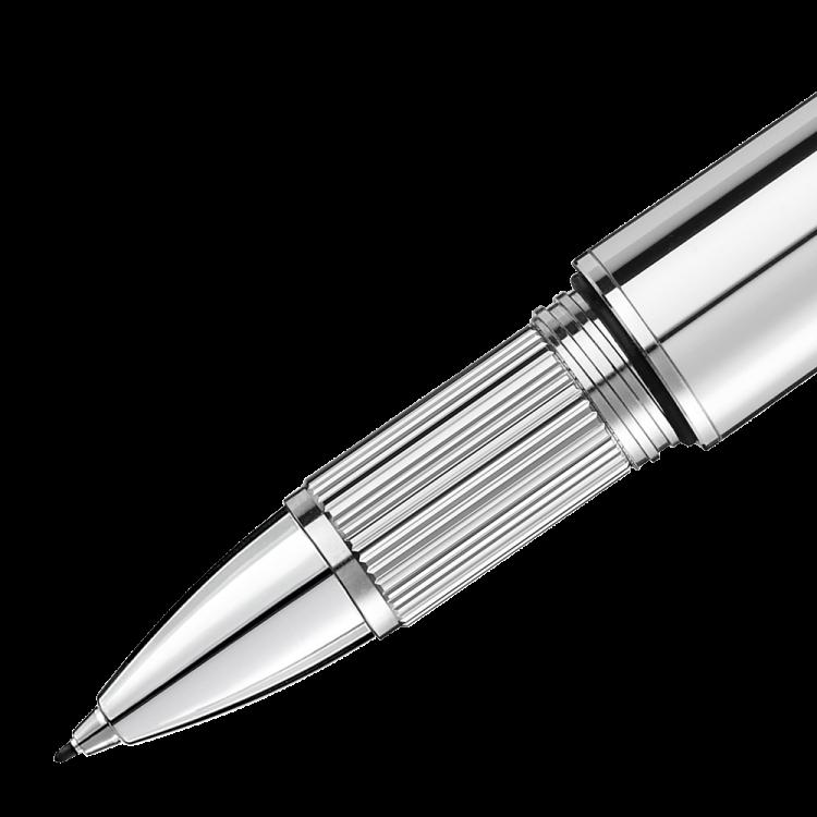 Montblanc StarWalker Metal fineliner 118876 - Novità 2019 - Casavola Noci - detail