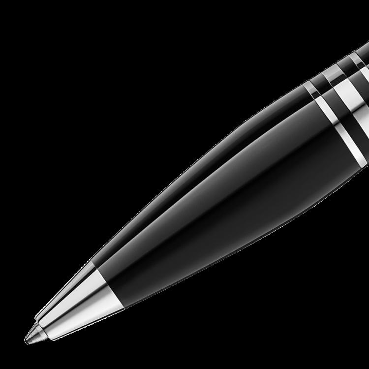 Montblanc StarWalker penna sfera 118848 - Novità 2019 - Casavola Noci - detail