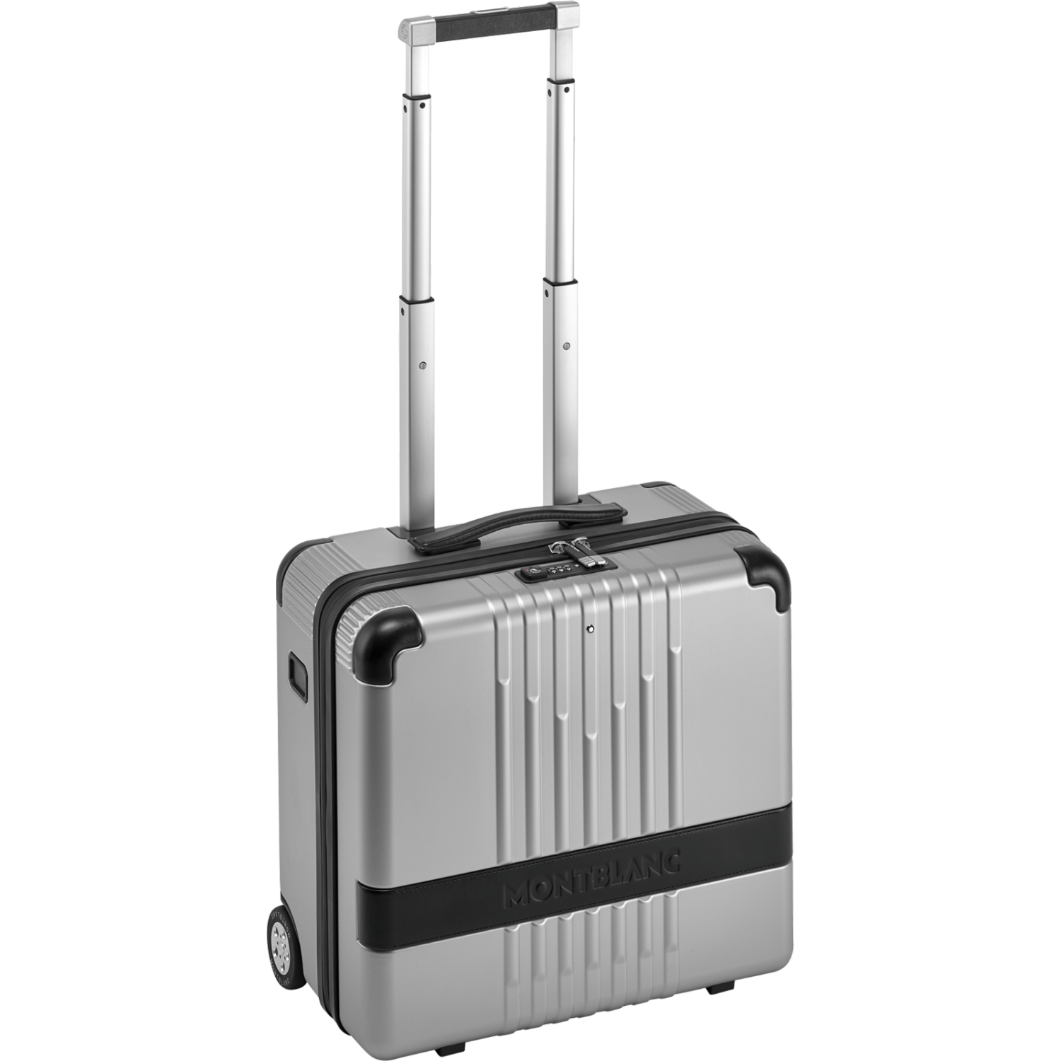 My Montblanc Nightflight trolley cabina 124152 - Casavola Noci - main